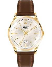 Orologio Uomo Henry London HL41-JS-0016 (Ricondizionato Certificato)