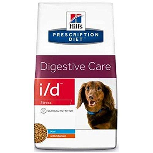 Hill`s Alimento Dietético Perros I/D Stress Mini