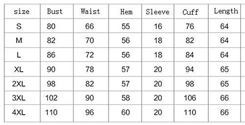 COCO clothing Maglia a Manica Lunga Bottone Camicetta Donna Dolcevita Casual Slim Elasticizzati Jersy Collo Alto T-shirt Vintage Elegante Tops Grigio