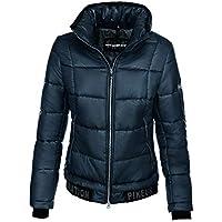 Pikeur Gready Ladies Jacket Anthracite/German 36