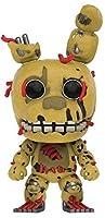Funko Springtrap Figura de Vinilo, colección de...