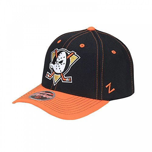 Zephyr NHL ANAHEIM DUCKS Staple...