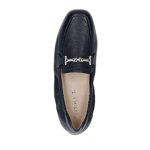 Caprice Ladies 24661 Pantofola Blu Scuro