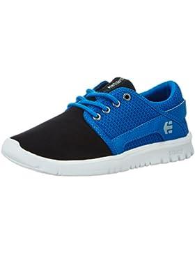 Etnies Unisex-Kinder Kids Scout Sneaker