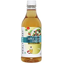 HealthKart Apple Cider Vinegar - 500 ml