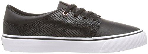 DC - Trase SE Skate Chaussures Femmes - Black/black