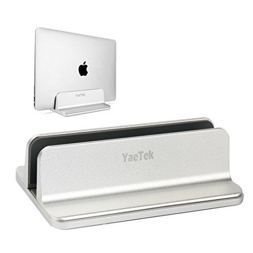YaeKoo - Soporte vertical para ordenador portátil