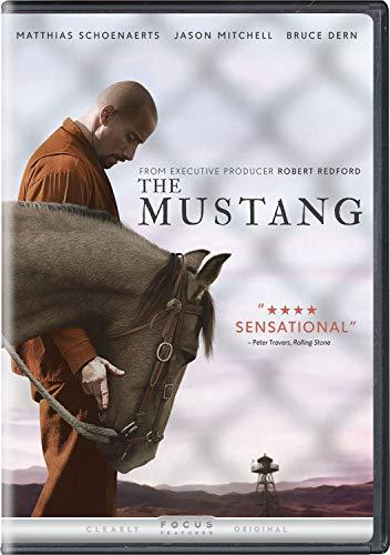 Dvd - Mustang [Edizione: Stati Uniti] (1 DVD)