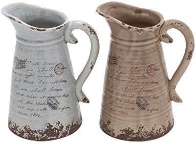 Brocca con in ceramica con Brocca Strong built & dettagli estetica. c3a89d