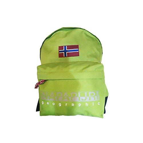 Zaino | Napapijri Hack Backpack | N0YFLK-Piquant Green