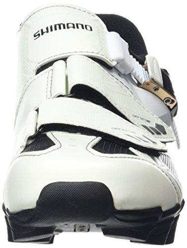 Shimano SPD SH WM 63 W Chaussures VTT pour Blanc