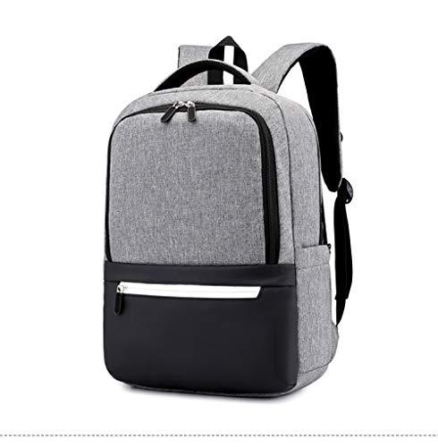 ZFLL Schultaschen Schultaschen für Jungen Schüler wasserdichter Schulrucksack für JungenLaptoptascheKindergepäckReiserucksackSchultaschen von Luggage & Bags (Lila Rucksack Von Under Armour)