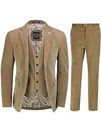 Amazon.fr   costume homme - Costumes et vestes   Homme   Vêtements 4cc864bba73