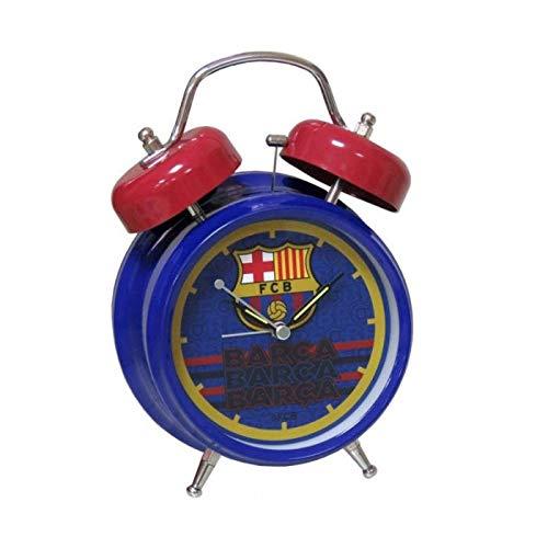 Barcelona Despertador Musical Himno Escudo