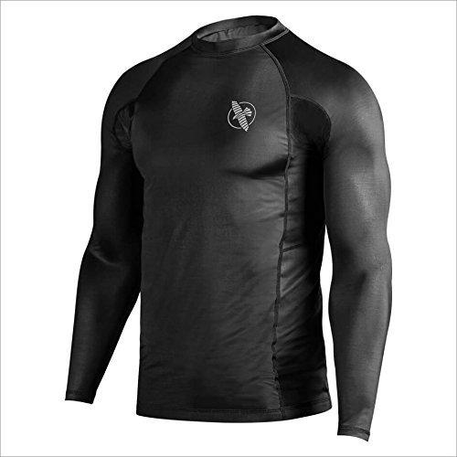 Haburi 2.0 Longsleeve Compression Shirt