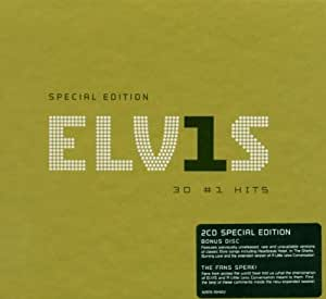 Elvis: 30 #1 Hits [Special Edition] (2CD)