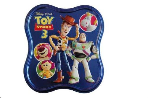 Toy Story 3, BOITE METAL