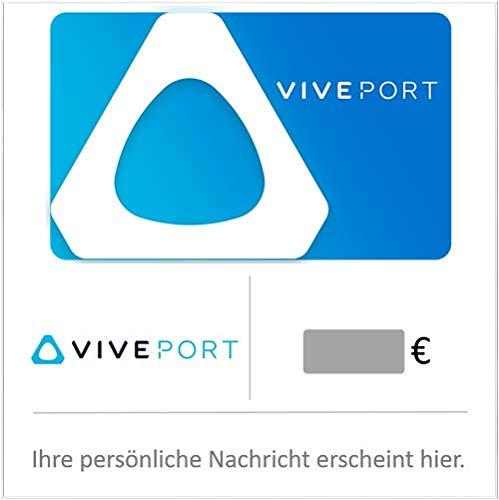 Itunes App Store (VIVEPORT Geschenkkarte (DE) Config - Gutschein per E-Mail)