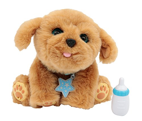 My Dream Snuggles Puppy, le chiot interactif