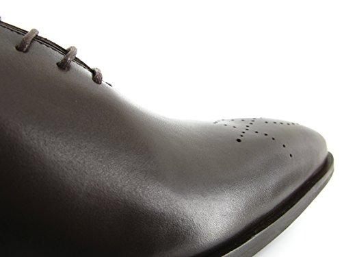 PIERRE CARDIN Chaussures Richelieu PC1605DD Marron Marron