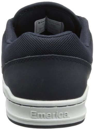 Emerica the Heritic, Sneaker Uomo blu (Navy)