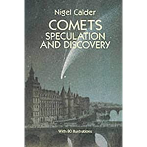 Comets: Speculation and Discovery