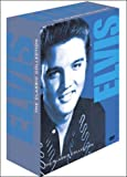 Elvis - The Classic Collection (4 DVDs) [Box Set]