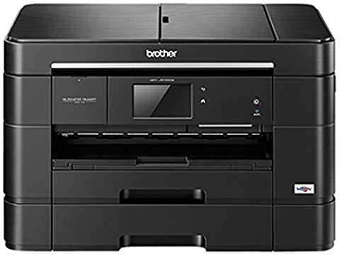 Brother - MFC J5720DW - Imprimante Multifonction à Jet d'Encre réseau, Wifi, Recto-verso et Fax