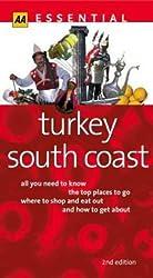 Essential Turkey: South Coast (AA Essential)