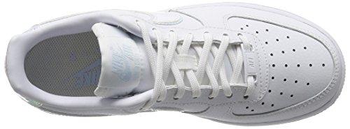 Nike - 616725-105, Scarpe sportive Donna Bianco