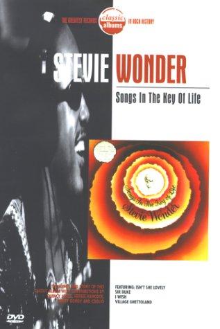 Stevie Wonder - Songs in the Key of Life [Alemania] [DVD]