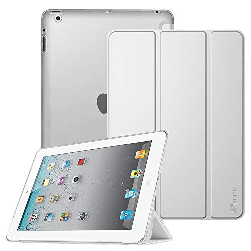 Fintie Hülle für iPad 4, iPad 3