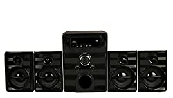 Flow Galaxy2 Bluetooth 4.1 Multimedia Speaker System Full Packed