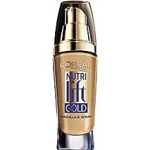 L'Oréal Nutrilift Gold Maquillaje Sérum, Tono: 310 Rose Honey
