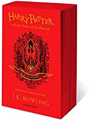 Harry Potter and the Order of the Phoenix – Gryffindor Edition (House Edition Gryffindor)