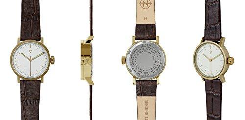 void-v03p-oro-marron-blanco-mujer-reloj-pulsera-de-piel-petite-designed-by-david-ericsson