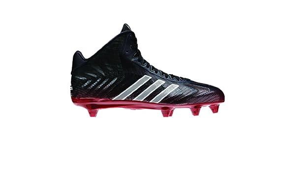 adidas Crazyquick Mid D Fußballschuhe für Herren: