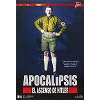 Apocalipsis El Ascenso De Hitler