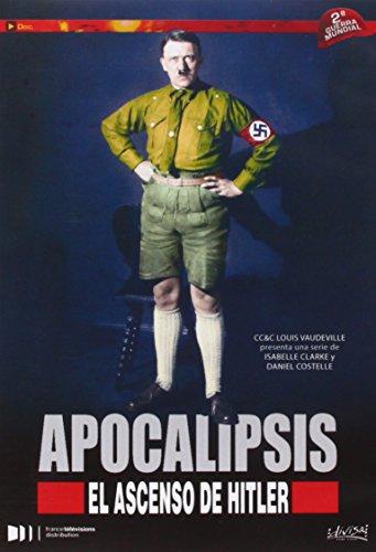 Apocalipsis El Ascenso De Hitler [DVD] 41GWFDvzn8L