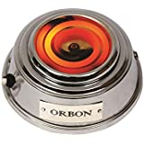 ORBON 700 Watt Baby G Coil Stove With ON-OFF Indicator Hot Plate Induction Cooktop/Induction Cookers/Electric Cooking Heater/Induction Radient Cooktop ( MADE IN INDIA )( HUGE DIWALI DISCOUNT & FREE SHIPPING )