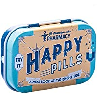Nostalgic-Art 81330 Pillendose Happy Pills - preisvergleich