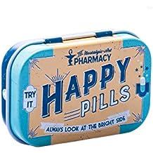 Nostalgic-Art 81330 Happy Pills - Pastillero