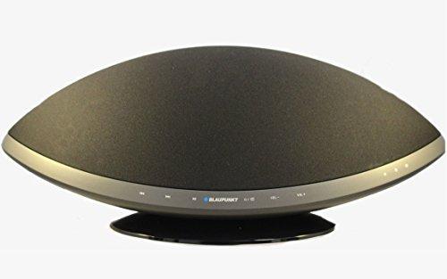 Blaupunkt BL2621 Bluetooth Active Wireless Speaker Black (Certified Refurbished)