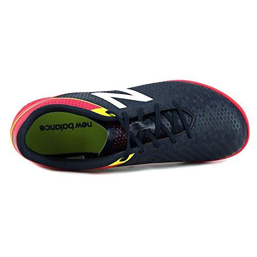 Visaro Control TF Enfants - Chaussures de Foot - Galaxie/Cerise GC