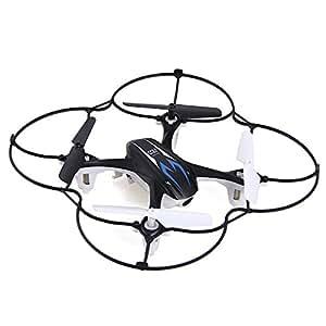 M9916 RC Quadricottero Telecomandato 4CH 2,4G Girevole 360°+ Fotocamera HD 0,3MP