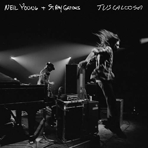 Tuscaloosa (Live) -