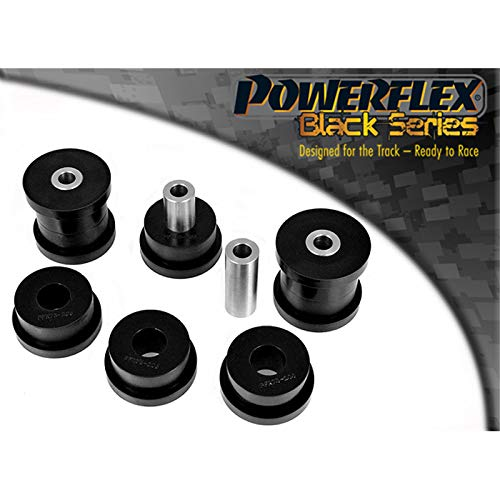 Powerflex PFR73-206BLK Fahrwerkssätze
