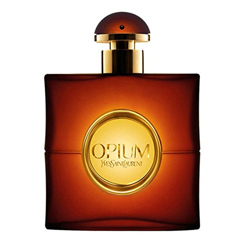 Opium per donne di yves saint laurent - 90 ml eau de toilette spray (nuova versione)