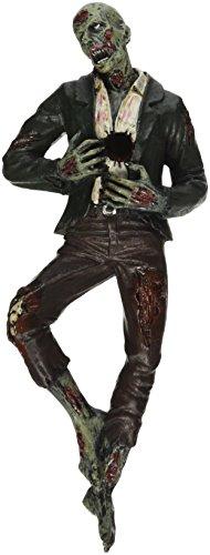 �hlter Zombie, Schreibtisch-Accessoire (Zombie Gartendeko)