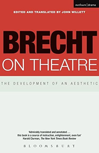 On Theatre (Plays and Playwrights)